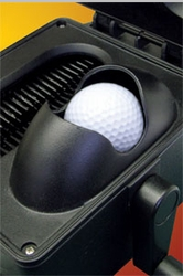 Free Shipping! Golf Cart Club & Ball Washer | Dual Advantage Golf Club Ball Washer