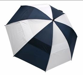 FREE SHIPPING!  Windcheater Windproof Dual Canopy Umbrella