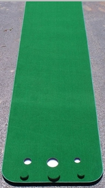 Big Moss Competitor Two Way Practice Putting Green