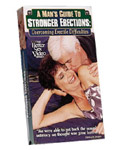 A Man's Guide to Stronger Erections