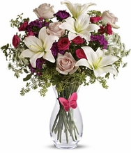 Mom's Butterfly Bouquet - By Irving Flowers & Gifts