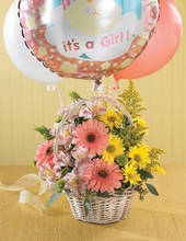 Girls Are Great!™ Bouquet
