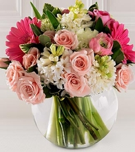 Pink Splendor™ Bouquet