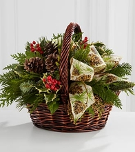 Christmas Coziness™ Bouquet