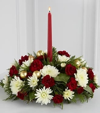 Light & Love Holiday Centerpiece-M size