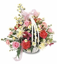 Sweet Sentiment Bouquet