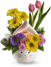 Easter Bunny Bouquet
