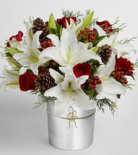 Joy to the World Bouquet