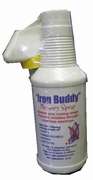 Iron Buddy Memory Spray