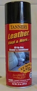 VINYL & LEATHER CLEANERS