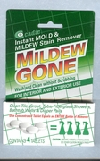 Cadie Mildew Gone Tablets