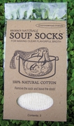 NATURAL SOUP SOCK