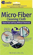 Cadie Micro Fiber Cleaning Cloth