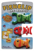 Fish Clip™ Bag Clamp set/3