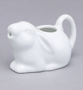 MINI RABBIT CREAMER 2 OZ.