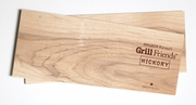 HICKORY GRILL PLANKS PACK/2