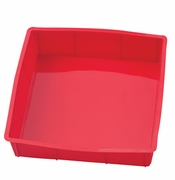 9X9 SQ SILICONE PAN