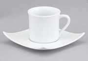"""CUP/SAUCER SQUARE 7"""""""