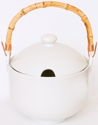 PERFECT RICE COOKER BAMBOO HDL
