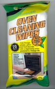 Cadie Oven Cleaning Wipes