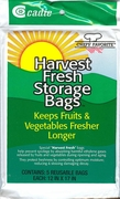 Cadie Harvest Fresh Fruit & Vegetable Bags