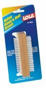 BRUSH NAIL NYLON      6052849