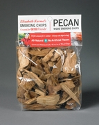 PECAN WOOD CHIPS (2CUPS)