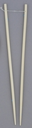 COOKING CHOPSTICKS BAMBOO 13""