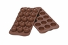 Silikomart® Easy Chocolate Mould - Imperial