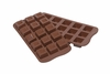 Silikomart® Easy Chocolate Mould - Cubo