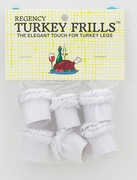 TURKEY FRILLS