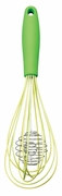 RAPID WHISK SILICONE GREEN