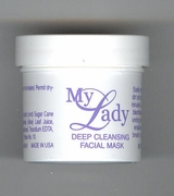My Lady Deep Cleansing Facial Mask by Cadie
