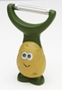 MR POTATO PEELER CD