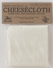 NATURALS CHEESECLOTH 9 SQ FT
