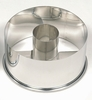 LARGE DOUGHNUT CUTTER 3.5 IN