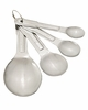MEASURING SPOONS SS
