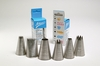 PASTRY TUBE SET SS
