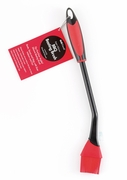 SUPER SILIC ANGLED BBQ BRUSH