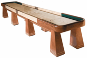 "Black River ""Saratoga"" Shuffleboard Table"