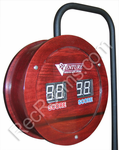 "Venture 18"" Double-Sided Scoring Unit with J-Bar"