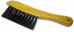 Rail Brush