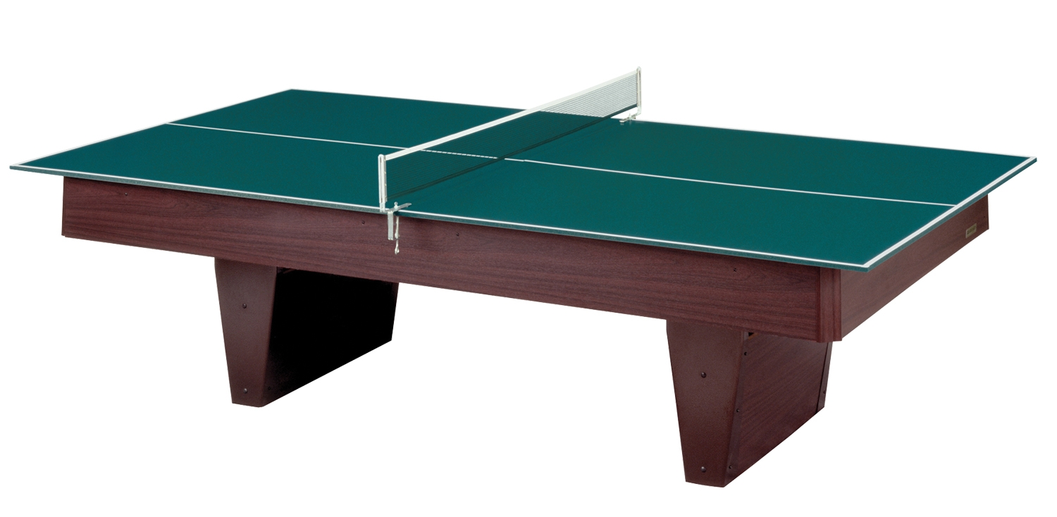 Stiga Duo Conversion Table Tennis Top TN - Pool table top only