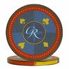 Grand Royale Ceramic Poker Chips (10g)