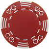 Royal Suited Poker Chips (11.5 gram)