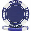 Suited Holdem Poker Chips (11.5 gram)