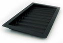 Black Chip Tray (9 Row)