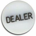 Professional Dealer Button