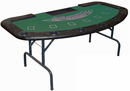 Folding Blackjack Table
