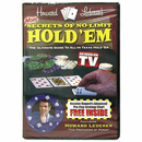 More Secrets of No-Limit Hold'Em with Howard Lederer